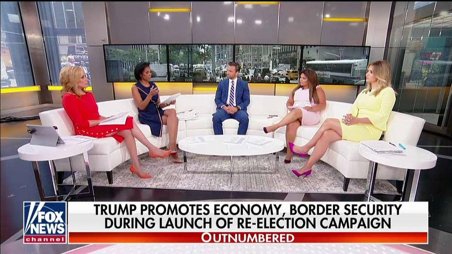 Katie Pavlich on Trump's campaign organization, fundraising: It's different this time
