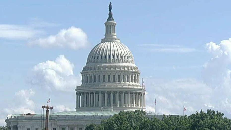 House passes spending bill, renews Hyde Amdendment