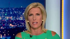 Ingraham: AOC 'concentration camp' comparison an 'insult' to Holocaust victims and survivors
