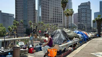 Jim Breslo: California鈥檚 homeless crisis and the Democrats -- what it means for 2020