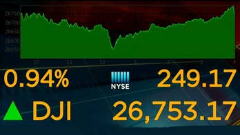 Stocks continue to rally despite uncertainty over trade deal
