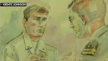 Two more Navy SEALs expected to testify in Gallagher court-martial