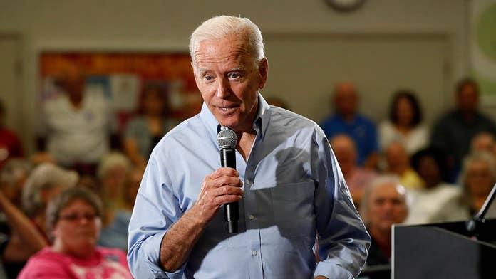 Holder chides Biden on segregationist-senator comments: 'Should have used better examples'