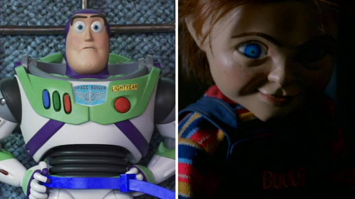 New in Theaters: 'Toy Story 4,' 'Child's Play,' 'Annabelle Comes Home,' 'Anna'