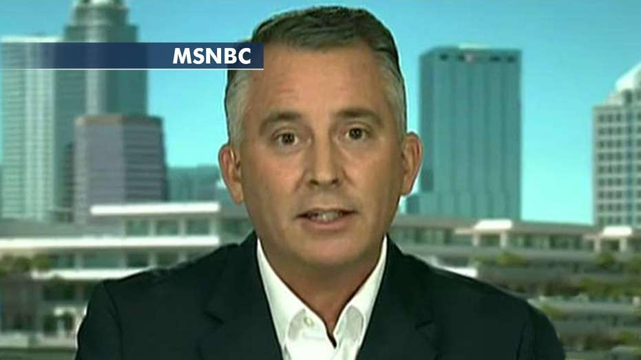 Former congressman compares Parkland survivor's racist comments to posts from school shooters