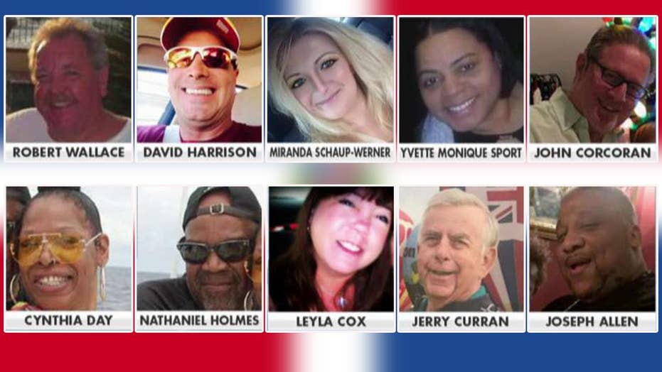 American tourists die mysteriously in the Dominican Republic
