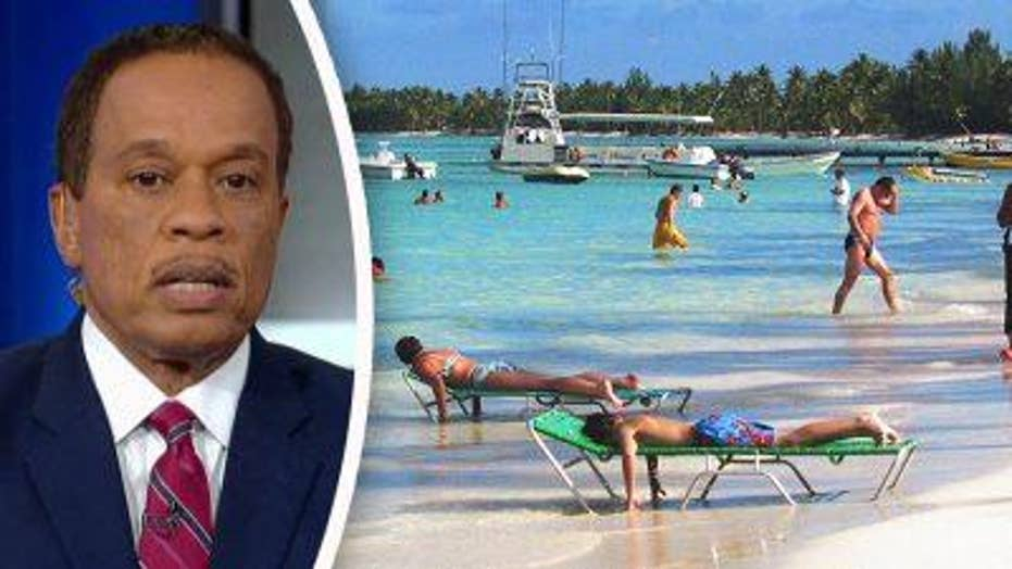 Juan Williams on Dominican Republic tourist deaths