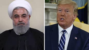 Would a strike be the right course of action against Iran?