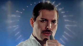 New music from Freddy Mercury unearthed; Janet Mock makes history