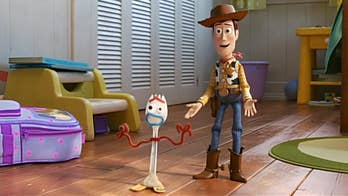 'Toy Story 4' tops box office for second week as 'Annabelle Comes Home' hits franchise low