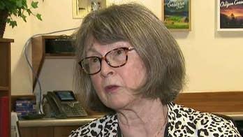 Oregon Senate closes due to 'possible militia threat' after Republican walkout