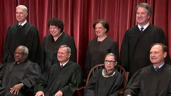 Frank Miniter: 2nd Amendment not 'moot' — this is what Supreme Court got wrong on NYC gun law