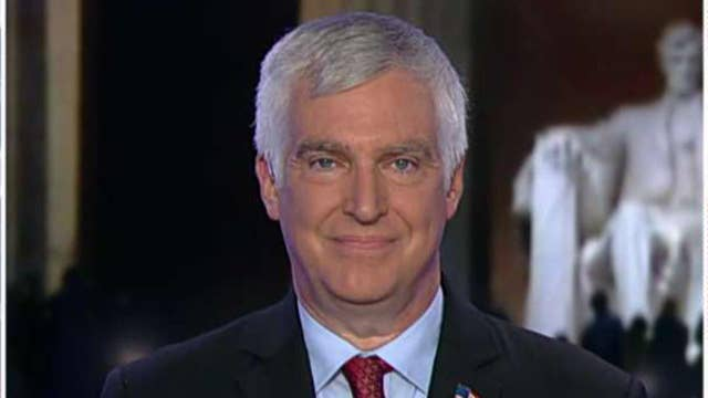 Fleitz: Trump was elected to get us out of wars