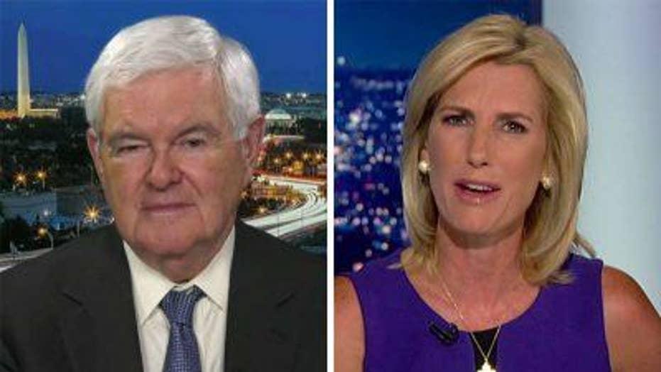 Newt Gingrich on Make America Great Again critics