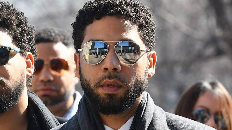 Special prosecutor assigned to investigate Jussie Smollett case