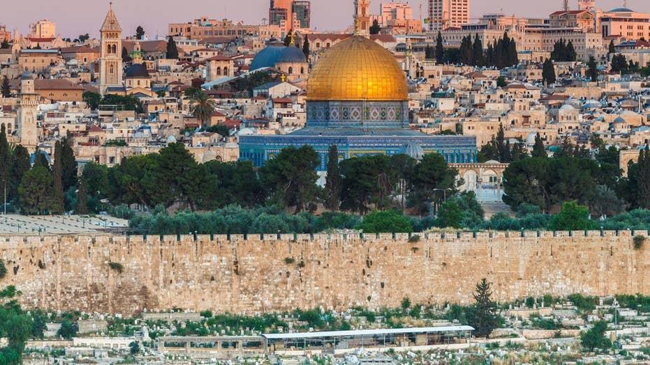 release date 66526 b3ecf Jerusalem syndrome: Spiritual experience or psychiatric ...