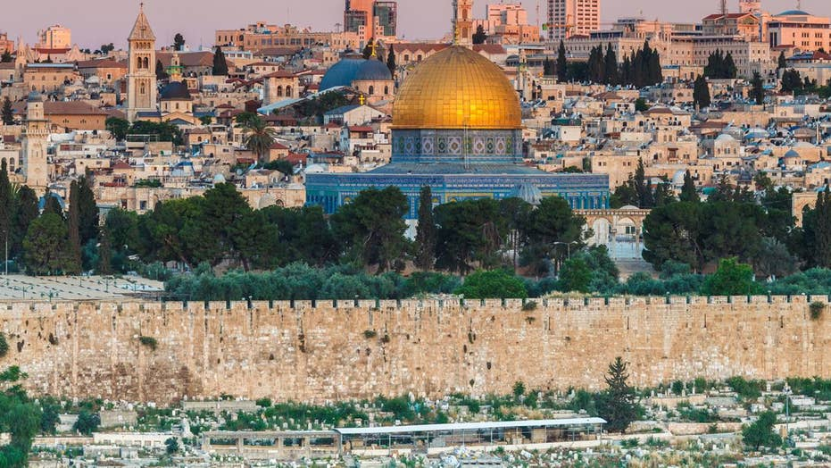 Jerusalem Syndrome: Spiritual knowledge or psychiatric condition?