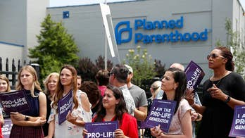 State records reveal extent of botched abortions, as GOP reps push 'born-alive' protection law