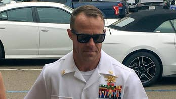 Snipers testify that Navy SEAL Edward Gallagher shot young girl and old man in Iraq
