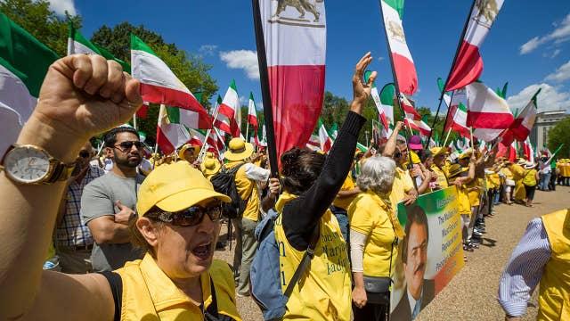 Tensions rising between Iran and US