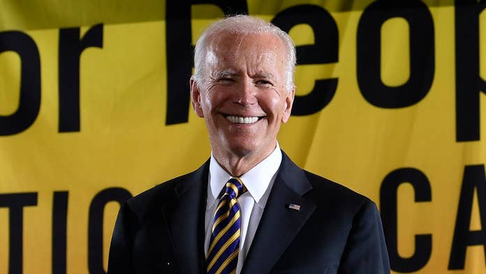 Despite front-runner status, Joe Biden grabbles with early campaign controversies