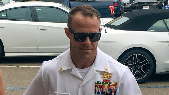 Prosecution expert witness admits no evidence of stab wound in Navy SEAL war crimes trial