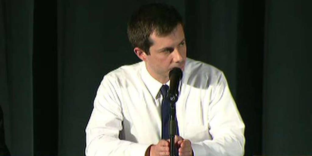 South Bend police union slams Buttigieg over police shooting of black man