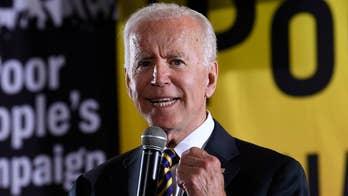 Press rips Biden over racist Dems