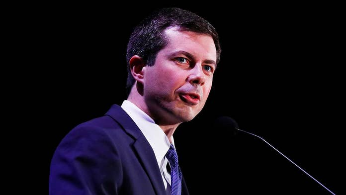 Buttigieg struggles with racial unrest in South Bend