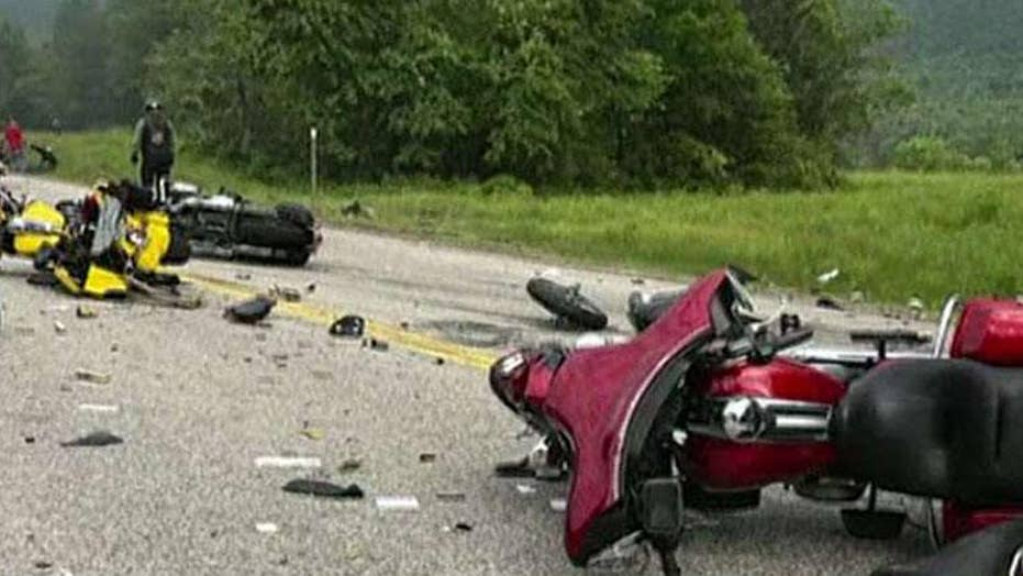 7 killed, 3 injured in NH crash