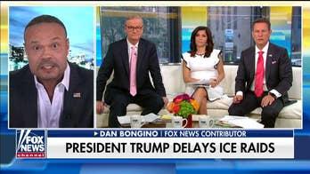 Dan Bongino calls on Congress to fix immigration laws, address border crisis