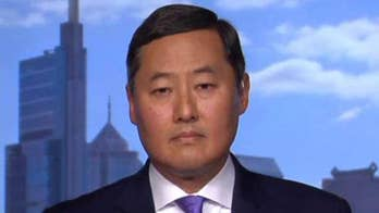 John Yoo questions why Navy prosecutors are going forward with case against Eddie Gallagher
