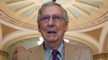 Senate Majority Leader Mitch McConnell to meet with 9/11 first responders