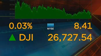 Dow on pace for its best June in 81 years