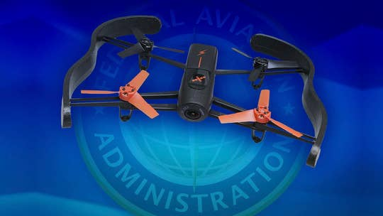 Airports begin to fight back against rogue drones with anti-incursion systems