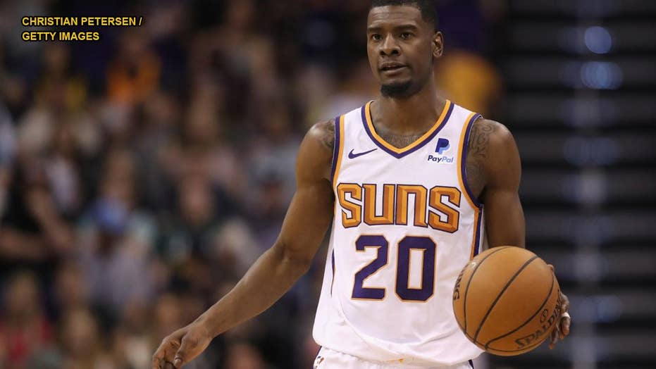 Josh Jackson accused of getting daughter high with marijuana use: Report