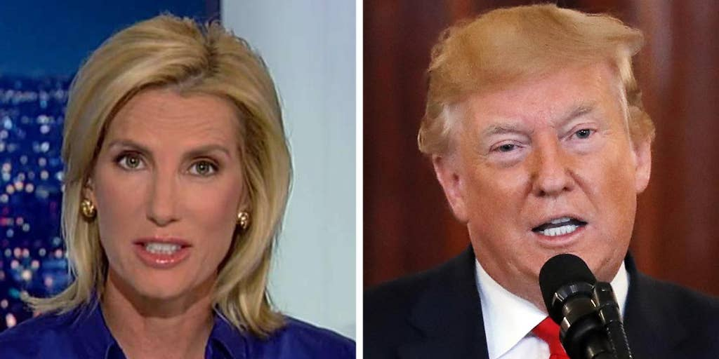 Laura Ingraham: Media, Democrats, and Pelosi 'misleading' on illegal immigration