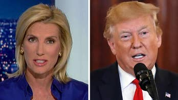Laura Ingraham to Trump: We must provide resources to Americans in need before illegal immigrants
