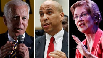 Debate prep: 2020 Democrats do push-ups, study, snack ahead of Miami showdown