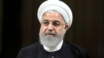 Brett Velicovich: Iran now sees America as weak – That's dangerous