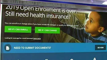 Insurers' fight for $12 billion in ObamaCare payments goes to Supreme Court