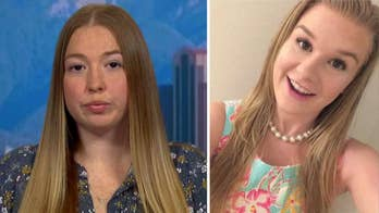 Friend of Mackenzie Lueck concerned and confused by missing Utah college student's disappearance
