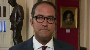 Rep. Hurd says border facilities that are not designed for detention are being overwhelmed