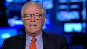 Debate expert Robert Barnett on the 'three audiences' for the first Democratic presidential debate