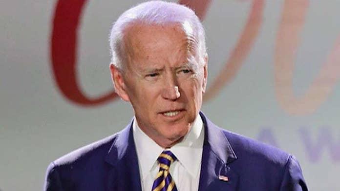 Doug Schoen: Joe Biden needs to do these things in his Democratic debate