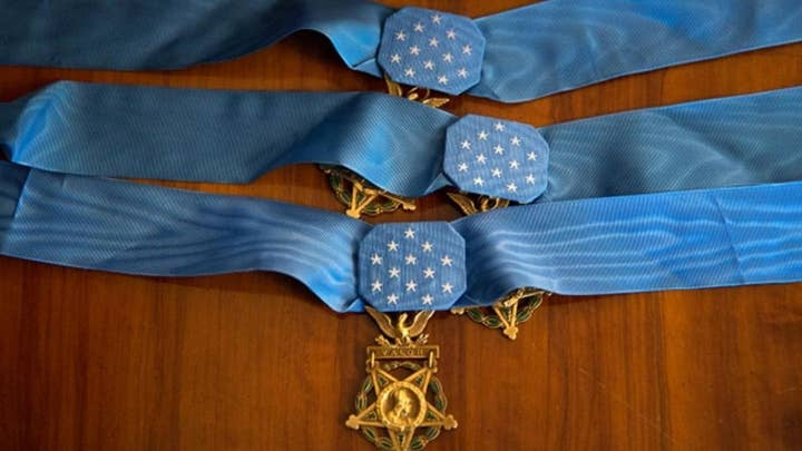 The Medal of Honor: What to know