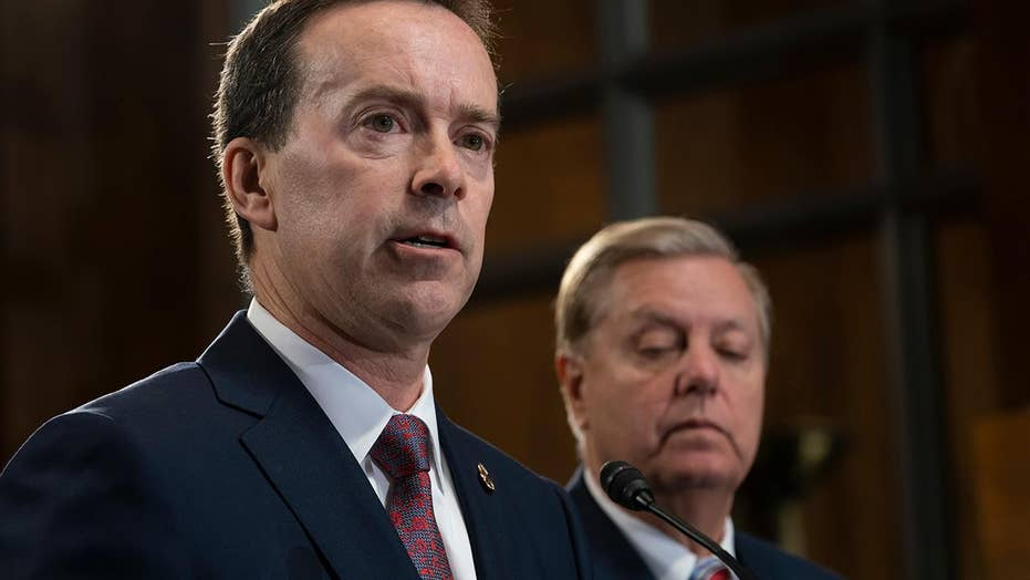 DHS source says CBP acting commissioner will step down