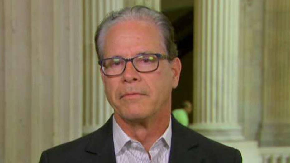 Sen. Braun: Health care companies must be more transparent