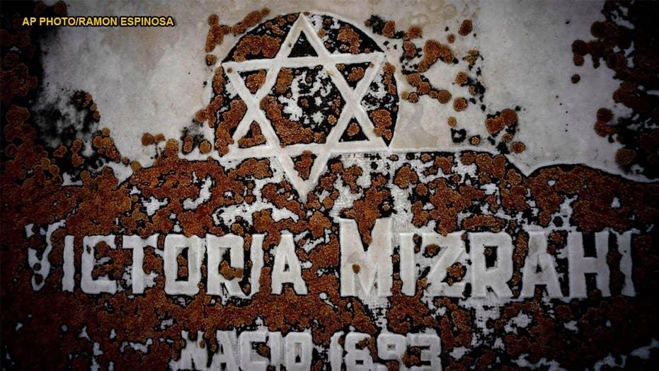 Cuba's oldest Jewish cemetery undergoing historical restoration