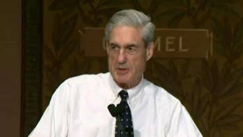 Alan Dershowitz: Mueller shouldn't tell Congress anything about Trump not already in his report